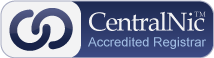 CentralNic Accredited Registrar